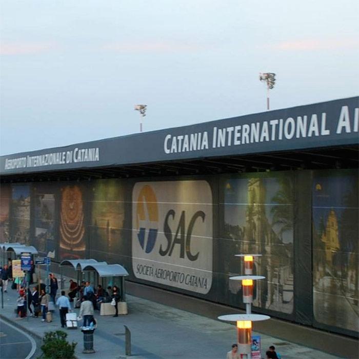 Aeroporto internazionale di Catania